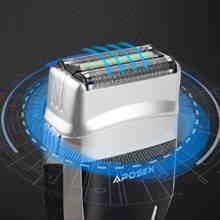Aposen Electric Razor G5 With flexible shaver head