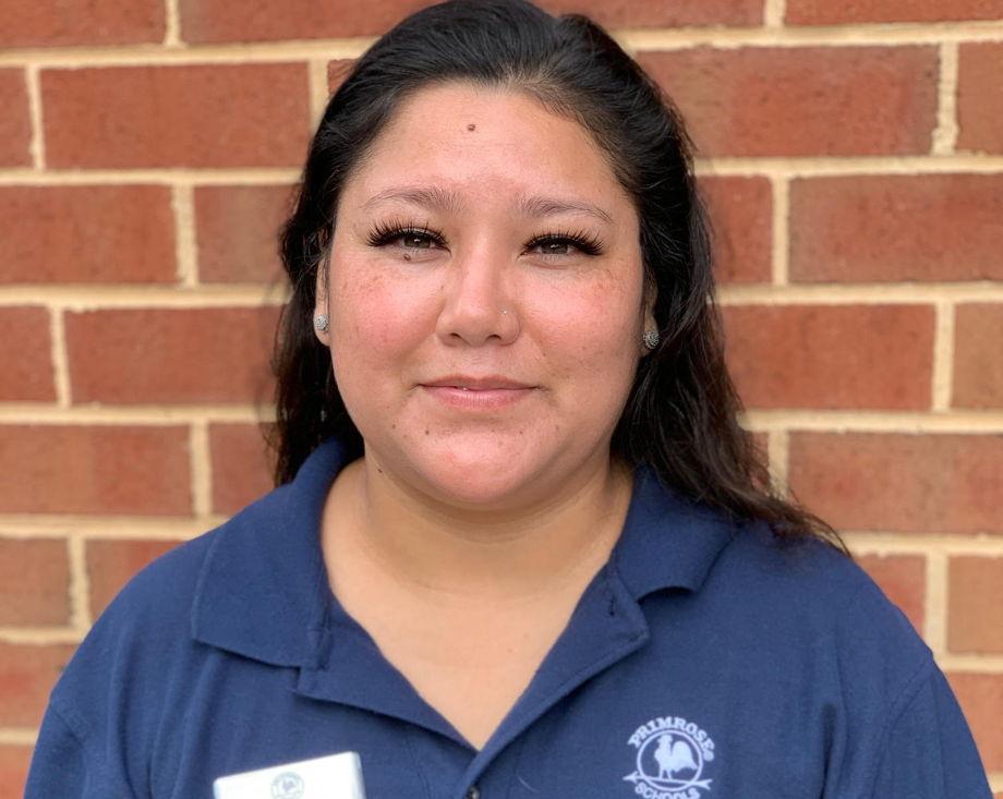 Ms. Escobar , Support Teacher