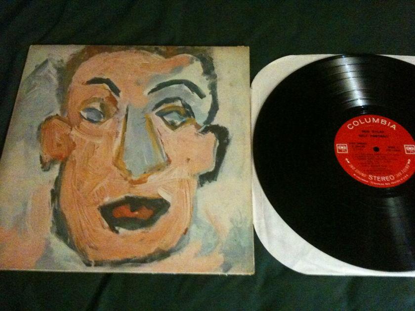 Bob dylan  - Self Portrait rare 2 lp 2 eye labels vg+