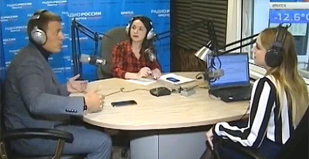 «Радио России. Иркутск» «бунтует». Ведущие программы «Бабий бунт» раскрыли несколько секретов эфира - Новости радио OnAir.ru