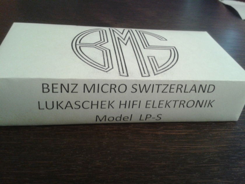 Benz Micro LPS