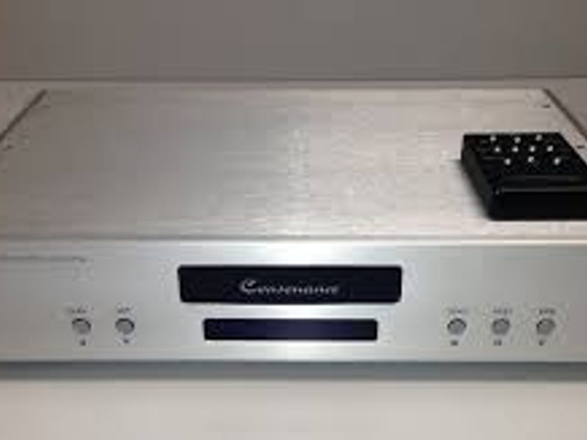 Opera Consonance CD120 CD Player