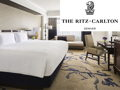 One Night Stay in a Deluxe Room at Ritz-Carlton Denver