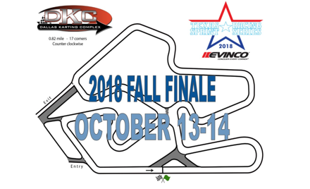 Fall Finale/ TSRS Round 4