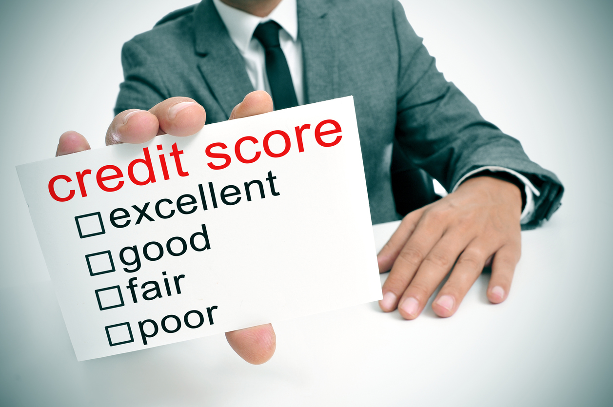 credit score for manufactured loan