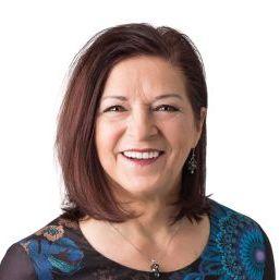 Linda Hudon