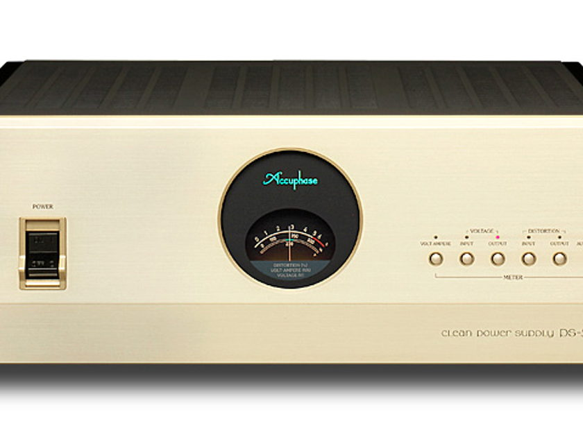 Accuphase Power conditioner PS-520