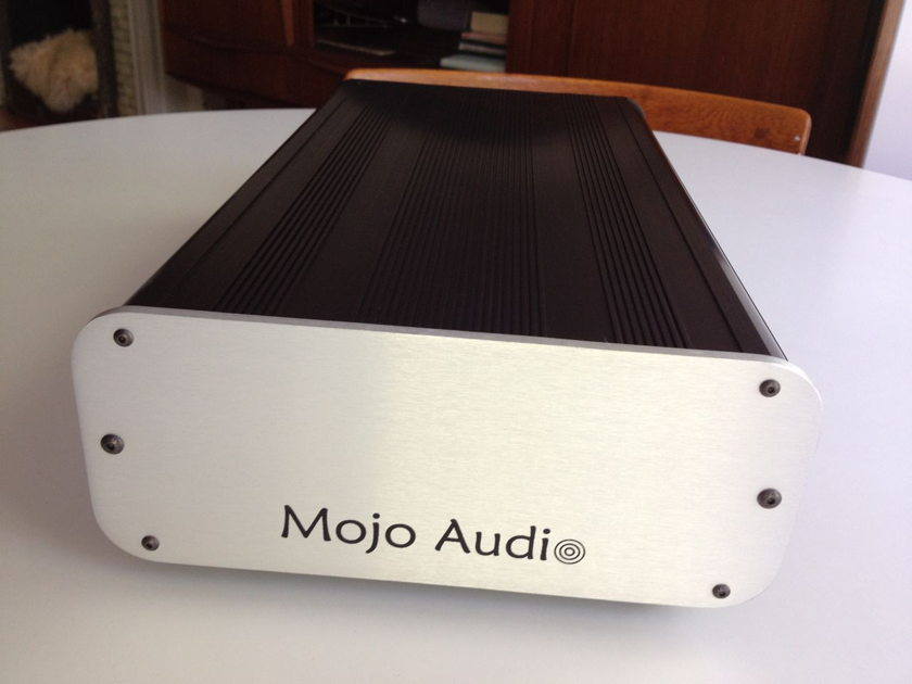 MOJO AUDIO Non-Oversampling DAC UPGRADED (Truly Amazing)