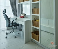 id-industries-sdn-bhd-contemporary-modern-malaysia-selangor-study-room-interior-design