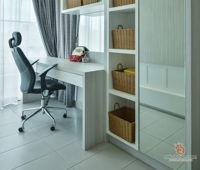 id-industries-sdn-bhd-contemporary-modern-malaysia-selangor-study-room-interior-design