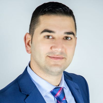 Ayman Hijazi  Real estate agent RE/MAX L'Espace