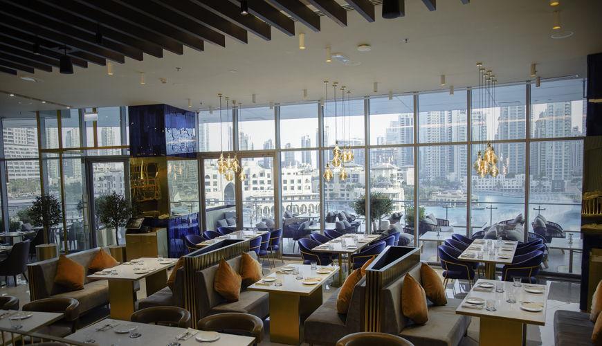 Opso Dubai image