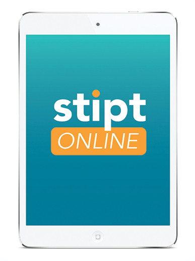 Stipt Online - 2. Het concept