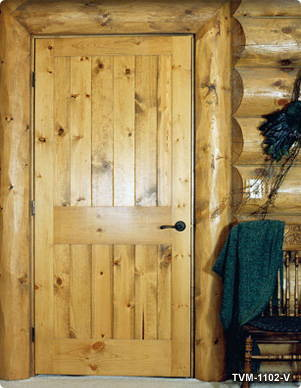 Stallion Doors & Doors - Homestead Timbers