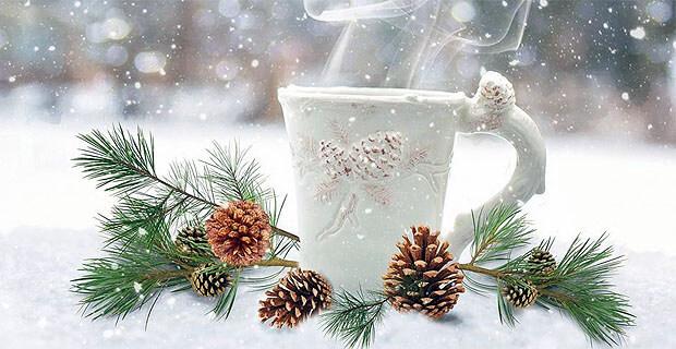 Радио «Хит FM Ачинск» объявляет новогодний конкурс «Уютная зима в городе» - Новости радио OnAir.ru