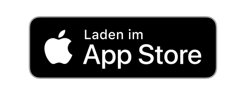 Link zum Download der vetevo App im Apple Store