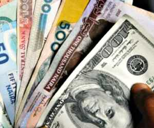External Reserves Hit $44.78bn