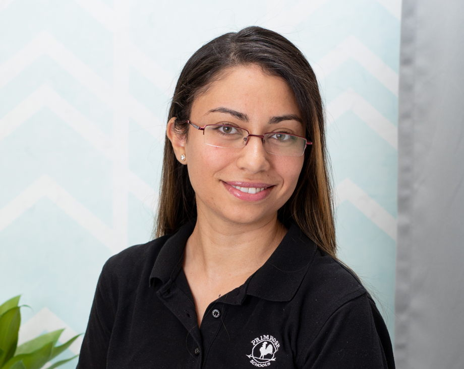 Ms. Christina A. , Toddler Teacher