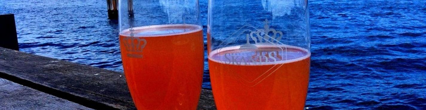 Живое пиво Севера