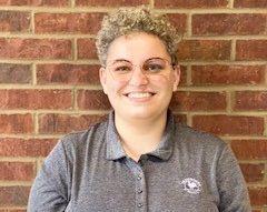 Ms. Jeniveve , Pre-Kindergarten Lead Teacher
