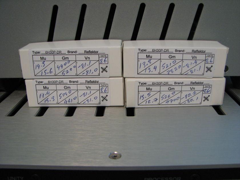 Reflektor 6H30P-DR NOS Supertube circa 1986