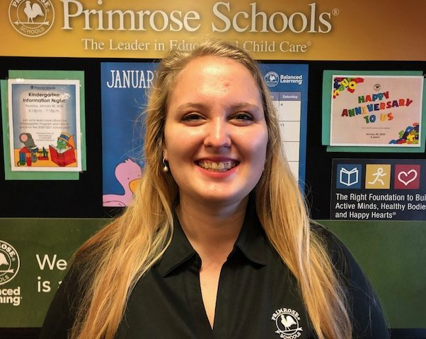 Mrs. Rachel Theiss , Pre-Kindergarten Teacher