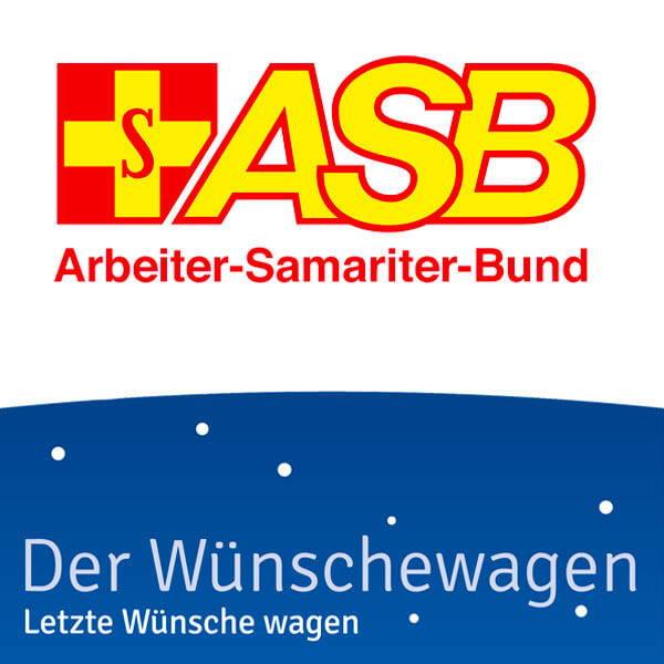 ROOM IN A BOX - Thursdays for Future Spende an den Wünschewagen des ASB