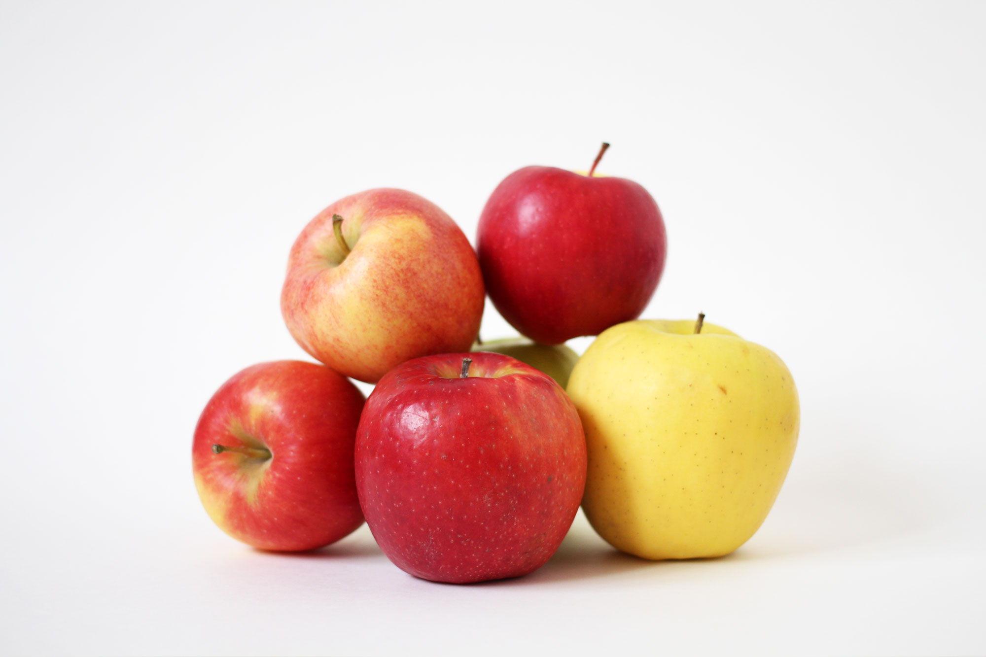 Apples - Souto Farms Fresh BC Fruit