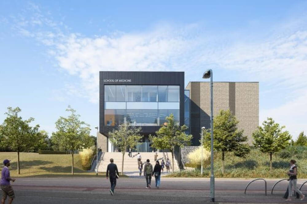 new-medical-schools-uk