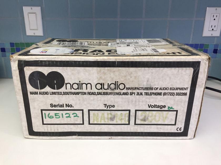 Naim Audio NAP-140