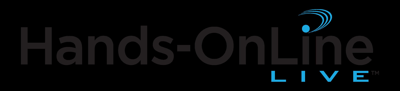 Hands-OnLine LIVE logo