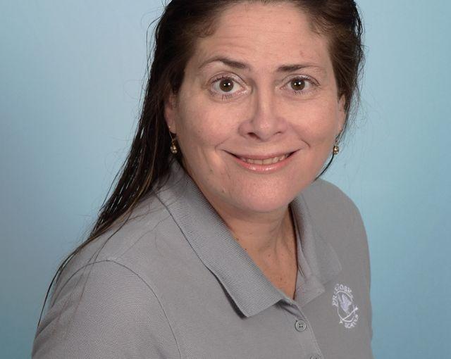 Ms. Karabatos , Teacher