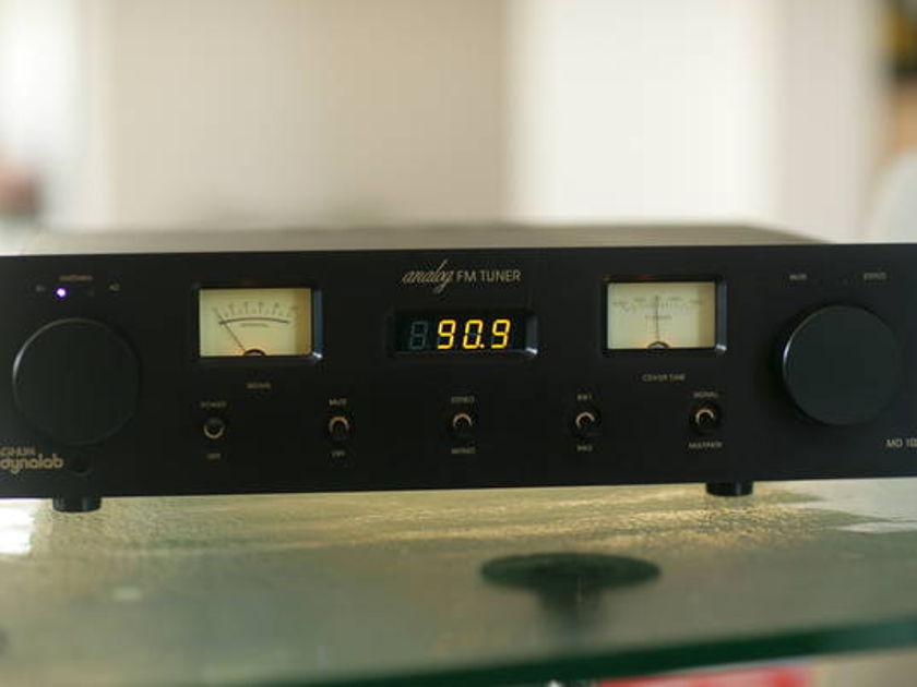 Magnum Dynalab MD 102 Analog FM Tuner