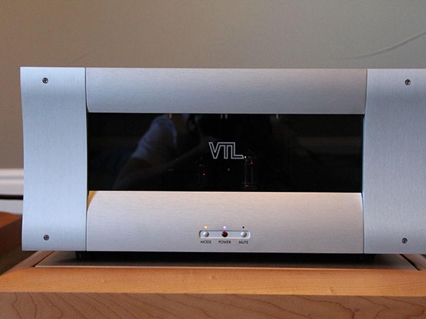VTL MB450 II Monoblocks