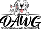 Denison Animal Welfare Group logo