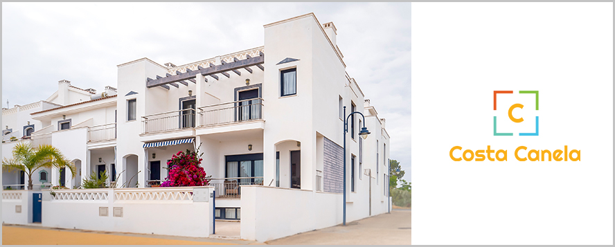 Hamburg - New development in Huelva