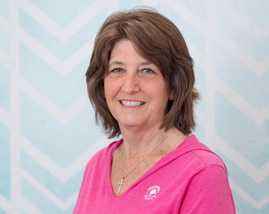 Ms. Poirier , Instructional Assistant