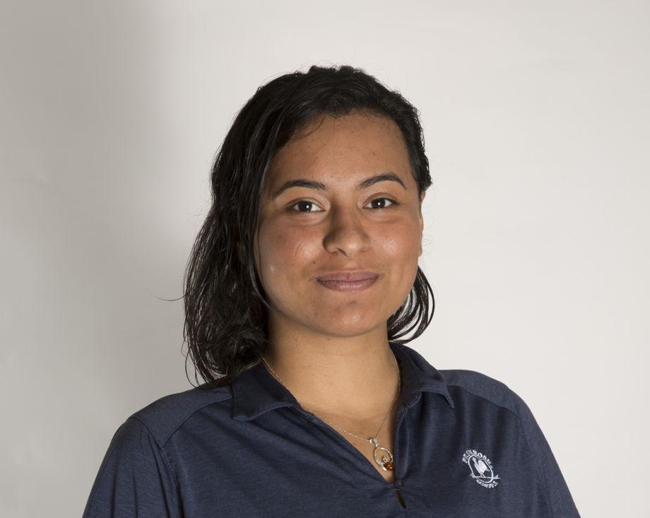 Ms. Debora , Assistant Teacher in Older Infant