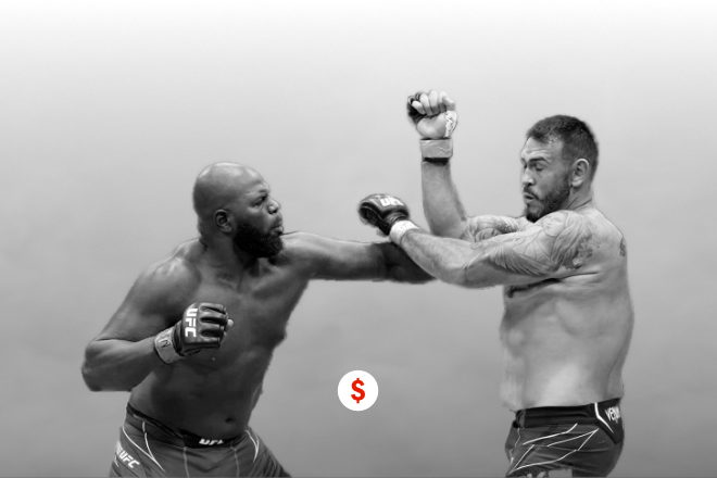 UFC 266 Betting Odds and Predictions