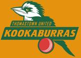 Thomastown United Cricket Club Logo