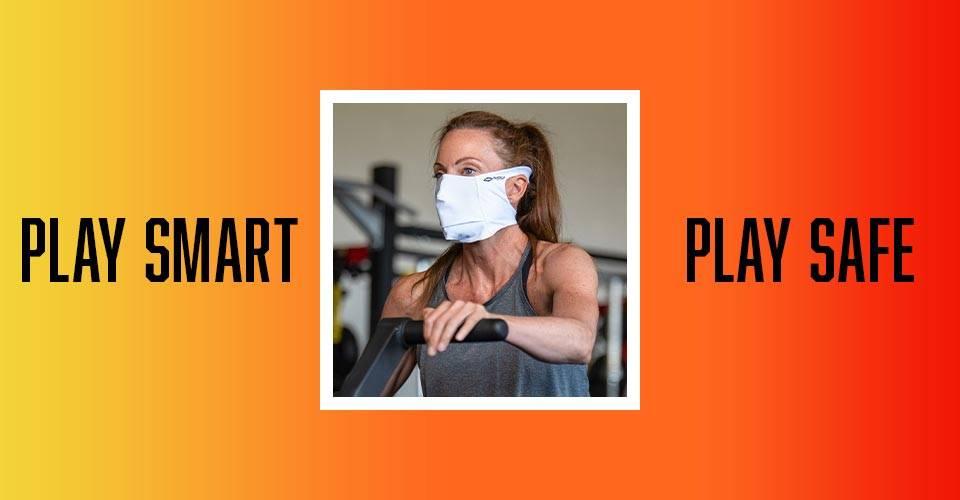 Play Safe Face Masks Landing Page Link