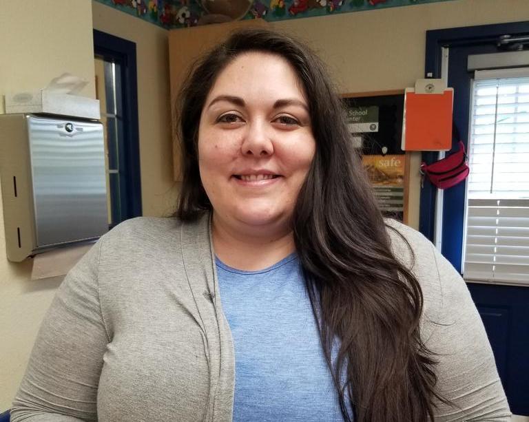 Ms. Elizabeth , Early Preschool Assistant Teacher