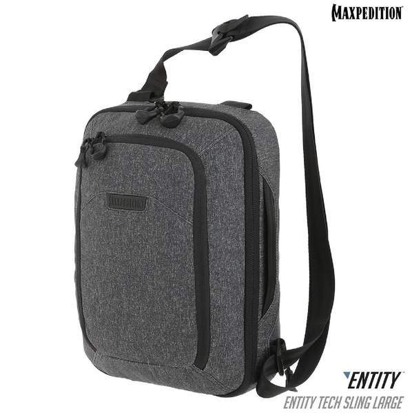 maxpedition rift entity bags tech