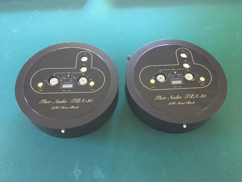 Thor Audio TPA-30 for sale