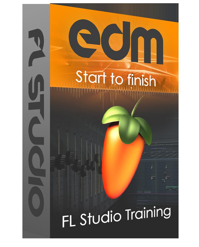 FL Studio Tutorial EDM