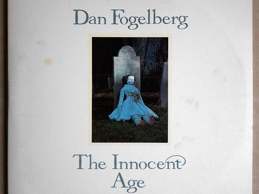 Dan Fogelberg - - The Innocent Age / 2-LP set / EX