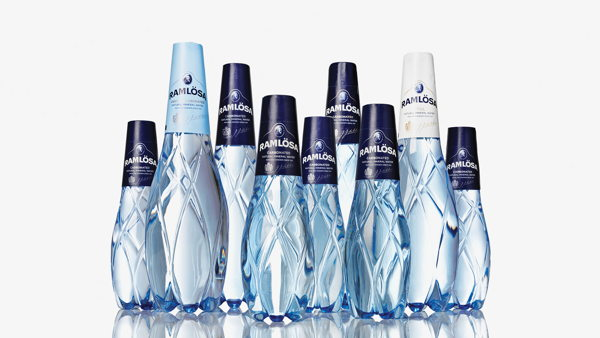 Ramlösa Mineral Water - Redefining Premium