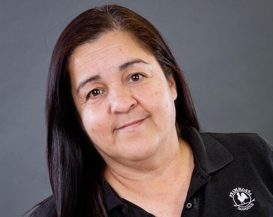 Pamela Escobedo , Young Infants Lead Teacher