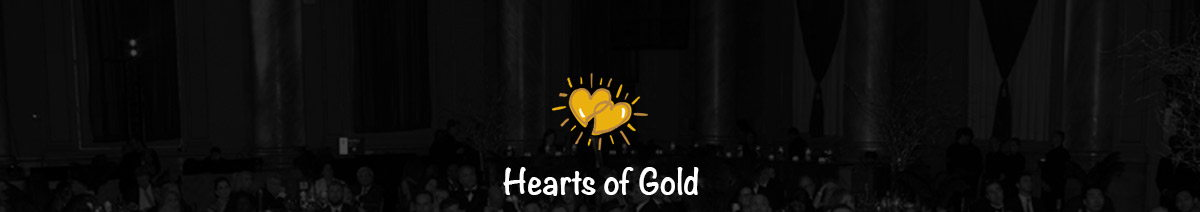 Hearts of Gold