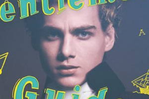 Bi Book Club: The Gentleman's Guide to Vice and Virtue